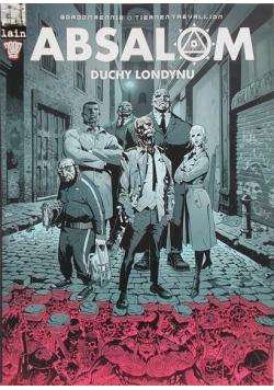 Absalom Duchy Londynu