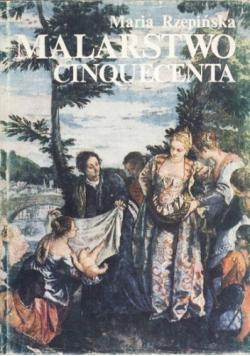 Malarstwo Cinquecenta