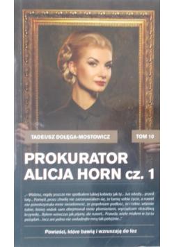 Prokurator Alicja Horn cz  1