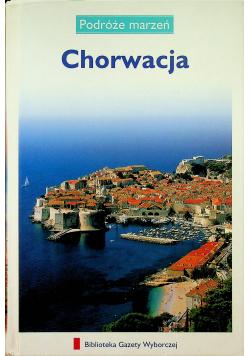 Podróże marzeń Chorwacja