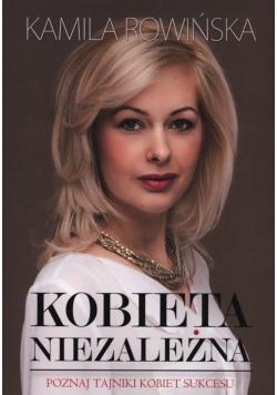 Kobieta Niezależna + autograf Rowińskiej