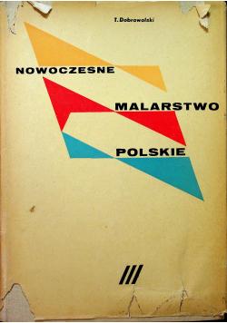 Nowoczesne malarstwo polskie