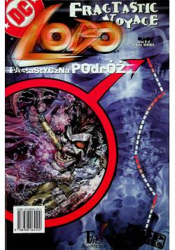 Lobo nr 2