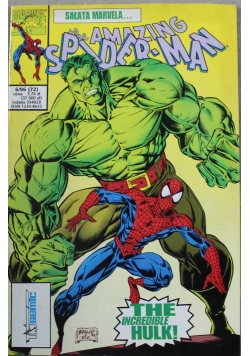 The amazing Spider-Man nr 6