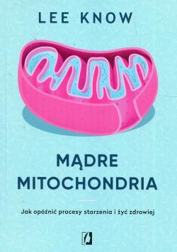 Mądre mitochondria