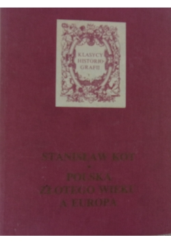 Klasycy Historiografii