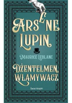 Arsene Lupin. Dżentelmen włamywacz pocket