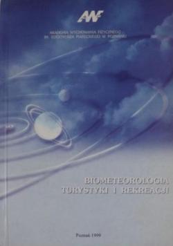 Biometeorologia turystyki i rekreacji