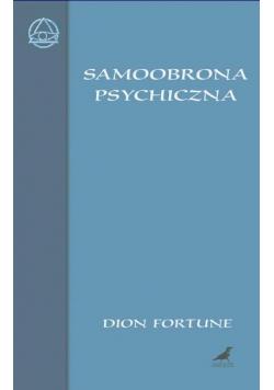 Samoobrona psychiczna