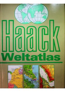 Haack Weltatlas