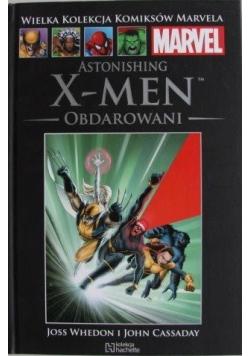 Astonishing X-Men 2 Obdarowani