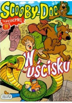 Scooby Doo W uścisku