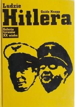 Ludzie Hitlera