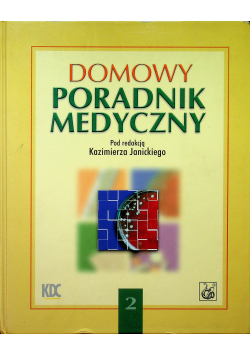 Domowy poradnik medyczny 2