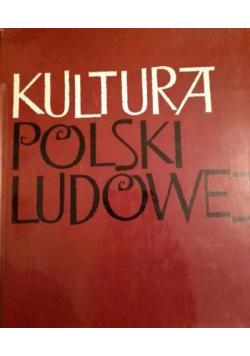 Kultura Polski ludowej