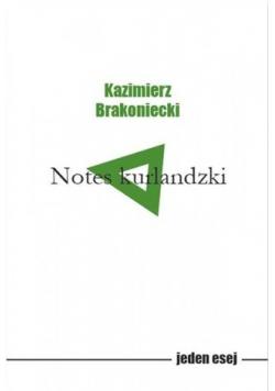 Notes kurlandzki
