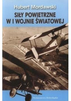 Siły powietrzne w I wojnie światowej