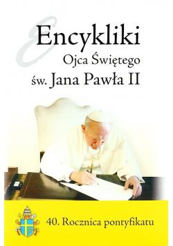 Encykliki Ojca Świętego Jana Pawła II