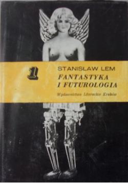 Fantastyka i futurologia 1