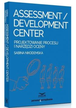 Assessment/ Development Center - Projektowanie..