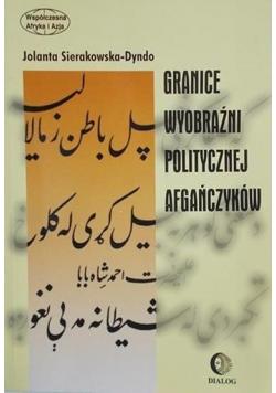 Granice wyobraźni politycznej Afgańczyków