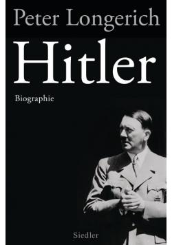 Hitler biographie