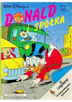 Donald i Spółka Nr 19