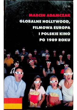Globalne Hollywood