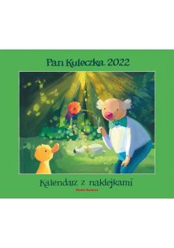 Kalendarz 2022 Pan Kuleczka