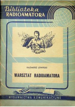 Warsztat radioamatora