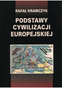 Podstawy cywilizacji europejskiej
