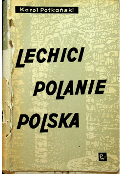 Lechici polanie Polska