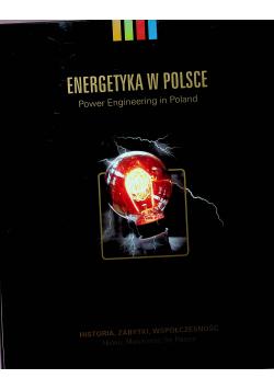 Energetyka w Polsce