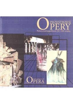 Przestrzen opery