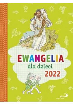 Ewangelia dla dzieci 2022