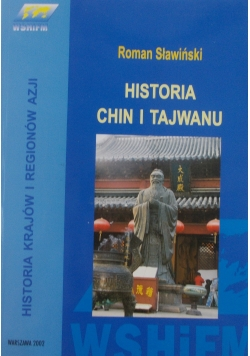 Historia Chin i Tajwanu