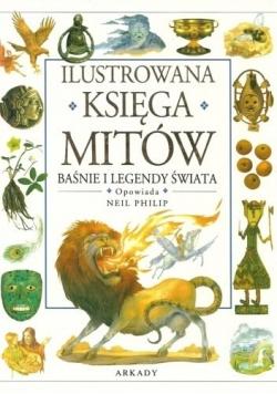 Ilustrowana Księga Mitów