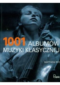 1001 albumów muzyki klasycznej