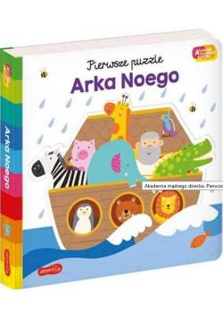 Akademia mądrego dziecka. Arka Noego