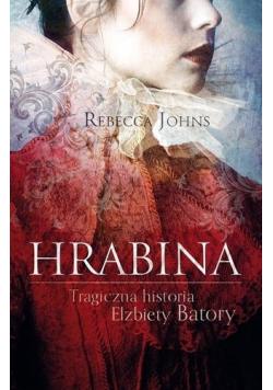 Hrabina Tragiczna historia Elżbiety Batory