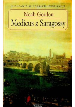 Medicus z Saragossy Wersja kieszonkowa