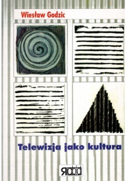 Telewizja jako kultura