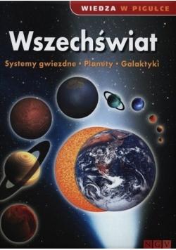 Wszechświat Systemy gwiezdne Planety Galaktyki