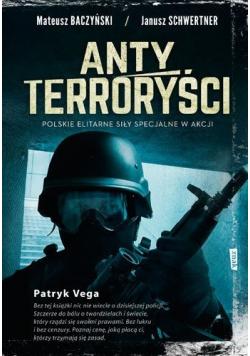 Anty terroryści