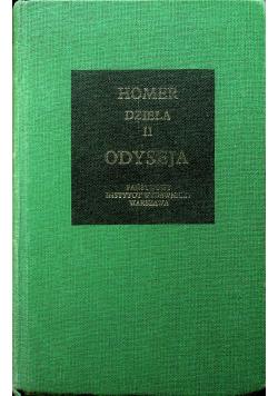 Odyseja II