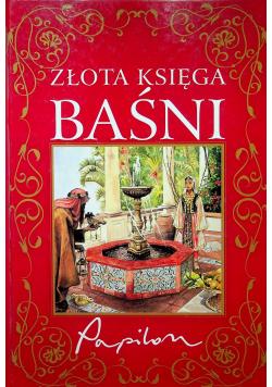 Złota Księga Baśni
