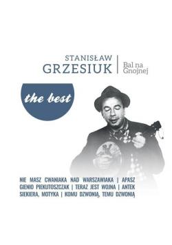 The best - Bal na Gnojnej LP