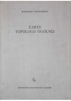Zarys topologii ogólnej