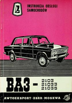 Instrukcja obsługi samochodów BA3