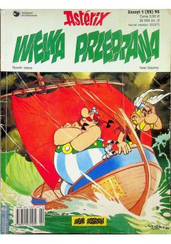 Asteriks Wielka przeprawa